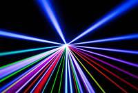 Laserworld PL 10000RGB 009 Beam