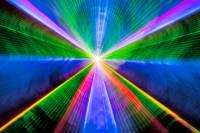 Laserworld PL 10000RGB 014 Beam