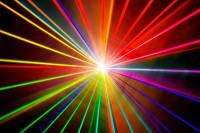 Laserworld PL 10000RGB 020 Beam