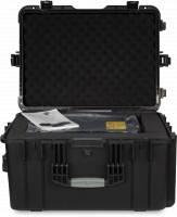 Laserworld PL 10000RGB Case Opened Front S