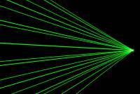 Laserworld PL 6000G 011 Beam