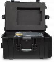 Laserworld PL 6000G Case Open Front