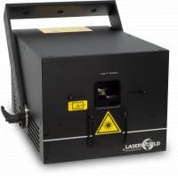 Laserworld PL 6000G Front Right