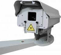 Laserworld PL 5500RGB Outdoor   Front Right