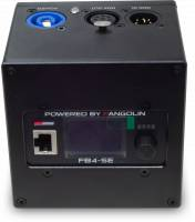 Laserworld FB4 MAX Interface 02 S