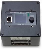 Laserworld FB4 MAX Interface 08 S