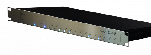 Lasergraph DSP Compact 1