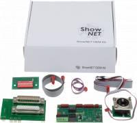 ShowNET OEM Set
