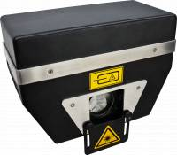 Tarm Gobo Wheel Compact   Front Right